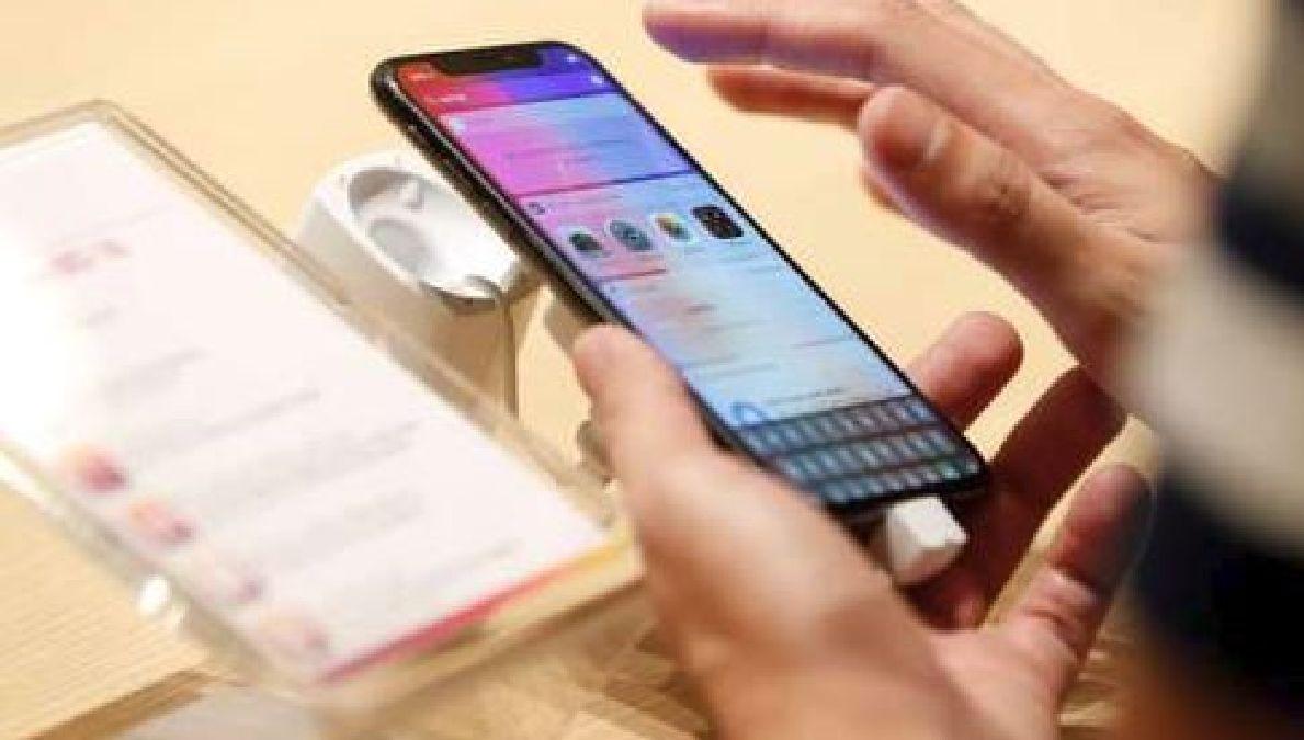 Un bug sur L'IPhone X qui empêche les utilisateurs de répondre lorsqu'ils reçoivent un appel