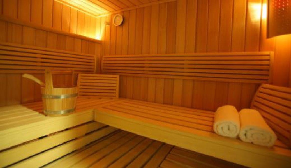 Les innombrables bienfaits d une s ance de sauna sur le - Bienfaits du sauna ...