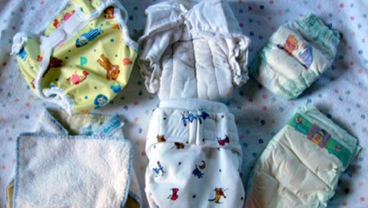 Les couches de vos b b s contiennent des produits toxiques - Produit bebe non toxique ...