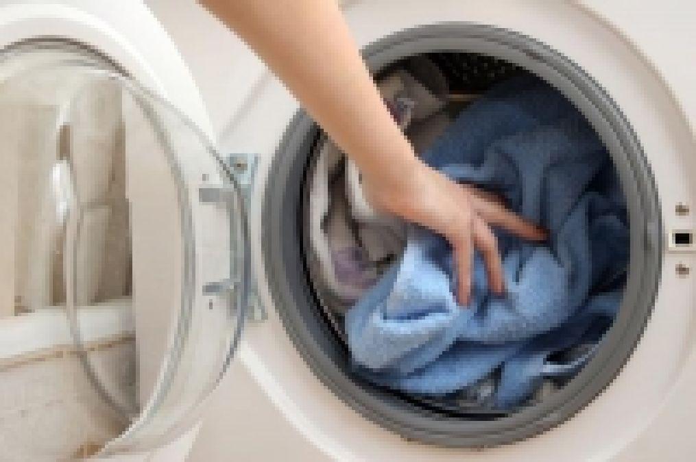 Comment savoir  le poids des vêtements pour les laver en machine