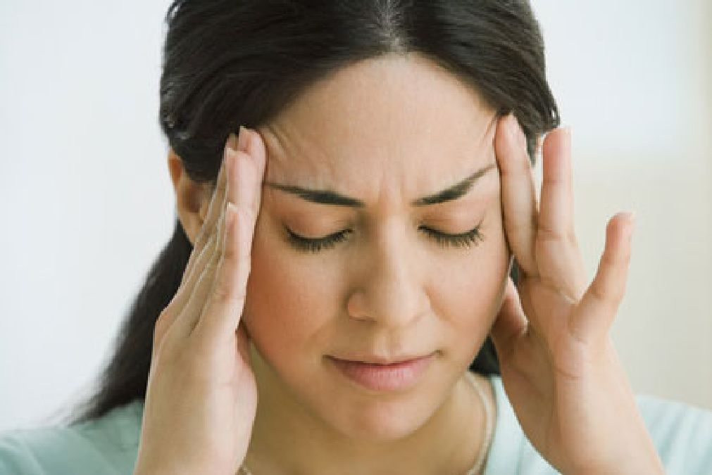 How to relieve headaches without medication