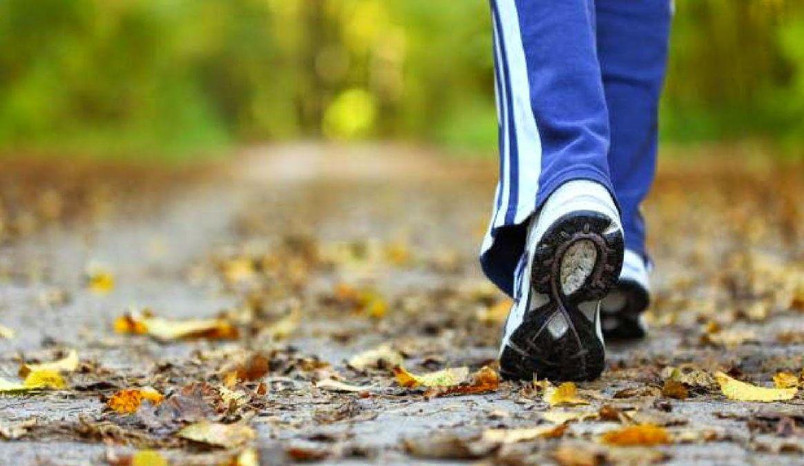 Voici comment 30 minutes de marche le matin  peut transformer votre vie