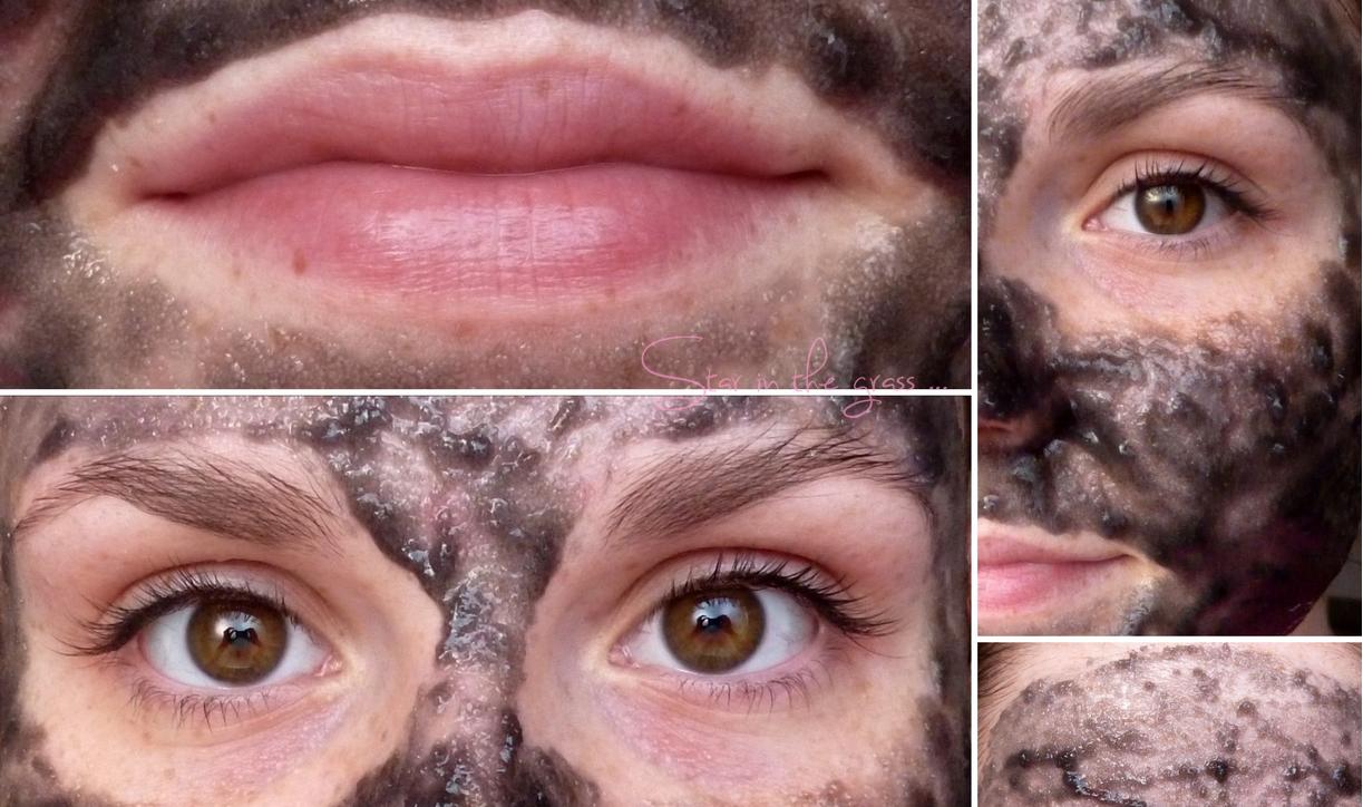 L'Arme ultime anti acné et anti points noirs : Le masque au ..