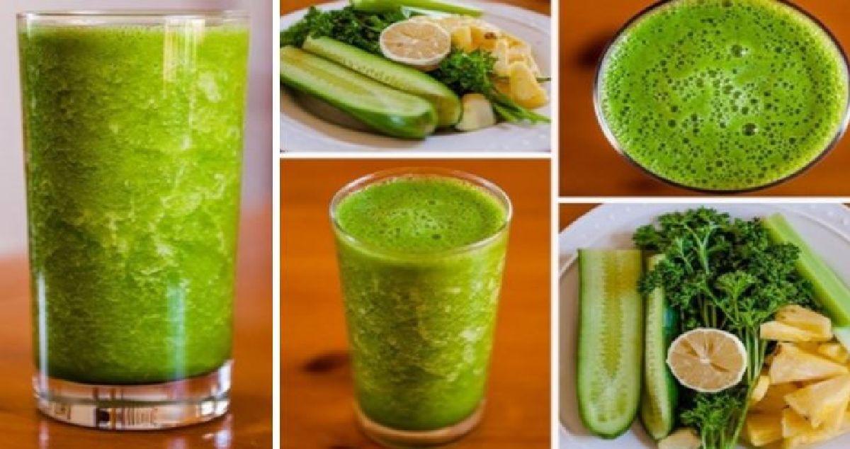 Ce mélange naturel vous aidera à éliminer les acides uriques de vos articulations