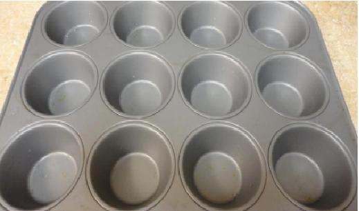 Des façons astucieuses d'utiliser vos moules à muffins !