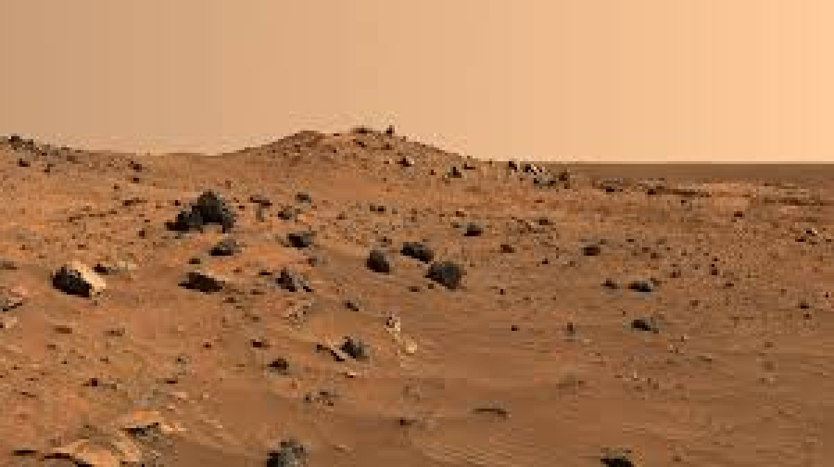 Retired US soldier says he spent 17 years on Mars