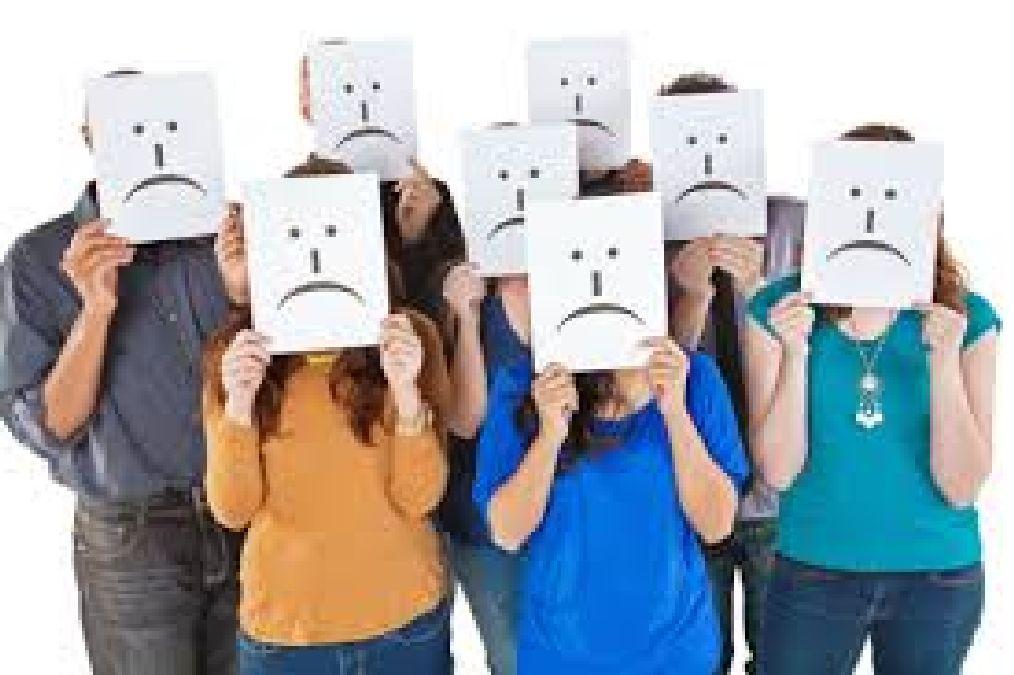 Apprenez à vous défendre des personnes négatives !