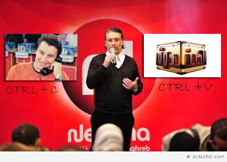 Le « Sondouk » de Sami Fehri aux mains de Nessma TV