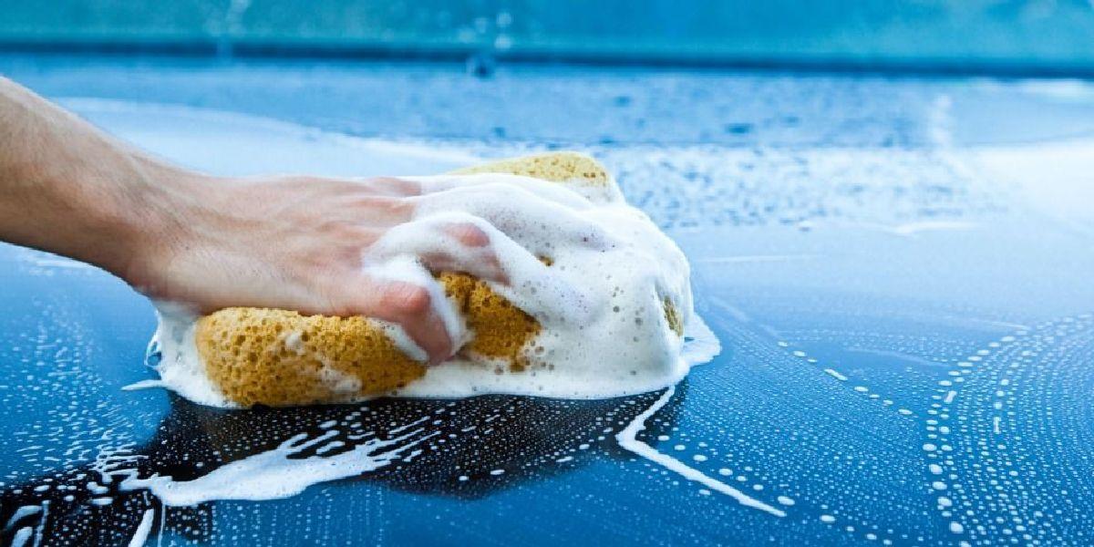 Les erreurs que vous faites lorsque vous lavez votre voiture