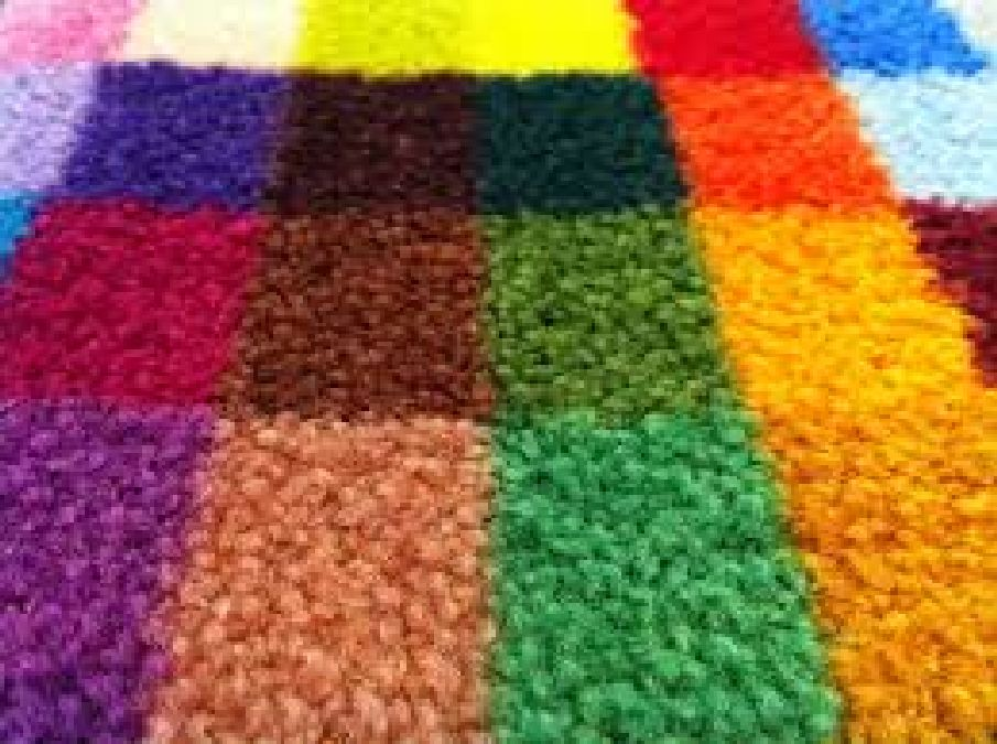 Astuce anti-parasite pour nettoyer les tapis