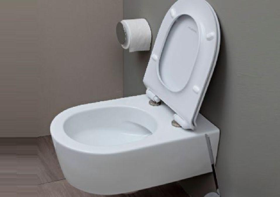 le meilleur nettoyant fait maison pour d tartrer vos toilettes. Black Bedroom Furniture Sets. Home Design Ideas