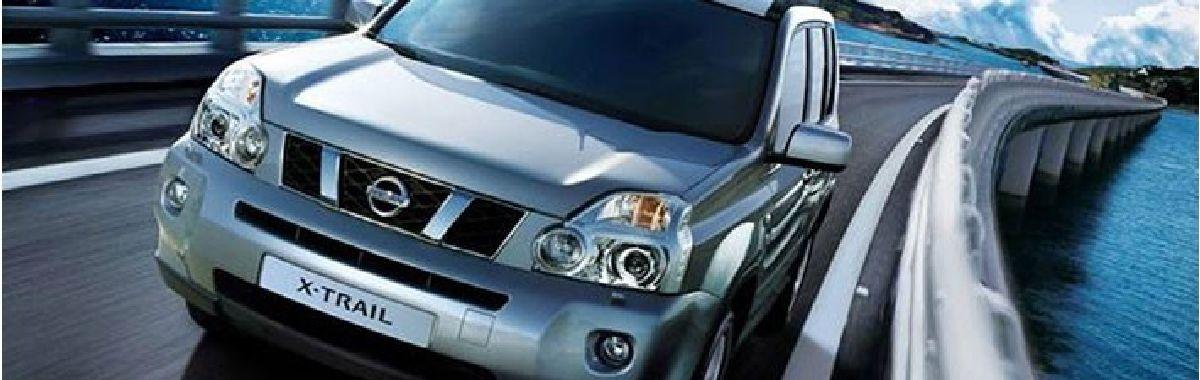 Un dispositif de braquage d'urgence imaginé par Nissan