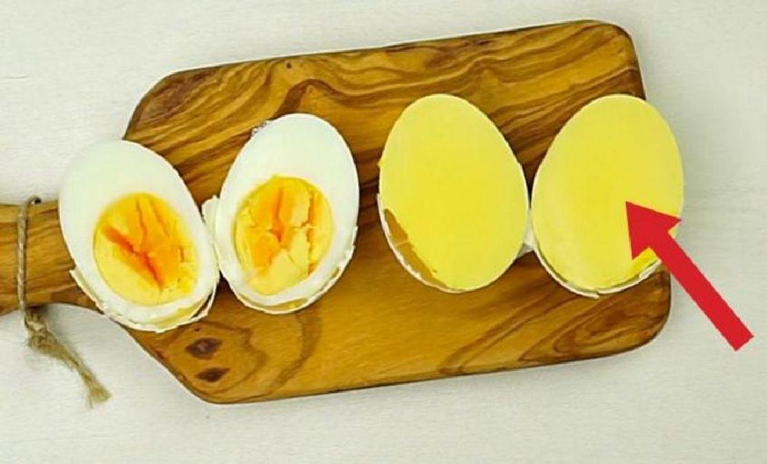Comment préparer ces œufs bouillis uniques en seulement 5 min et étonner tout le monde!