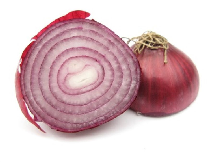 Incredible Onion Effects