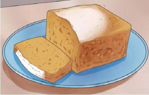 Voici ce qui arrive à votre corps quand vous arrêtez de manger du pain pendant une seule journée!