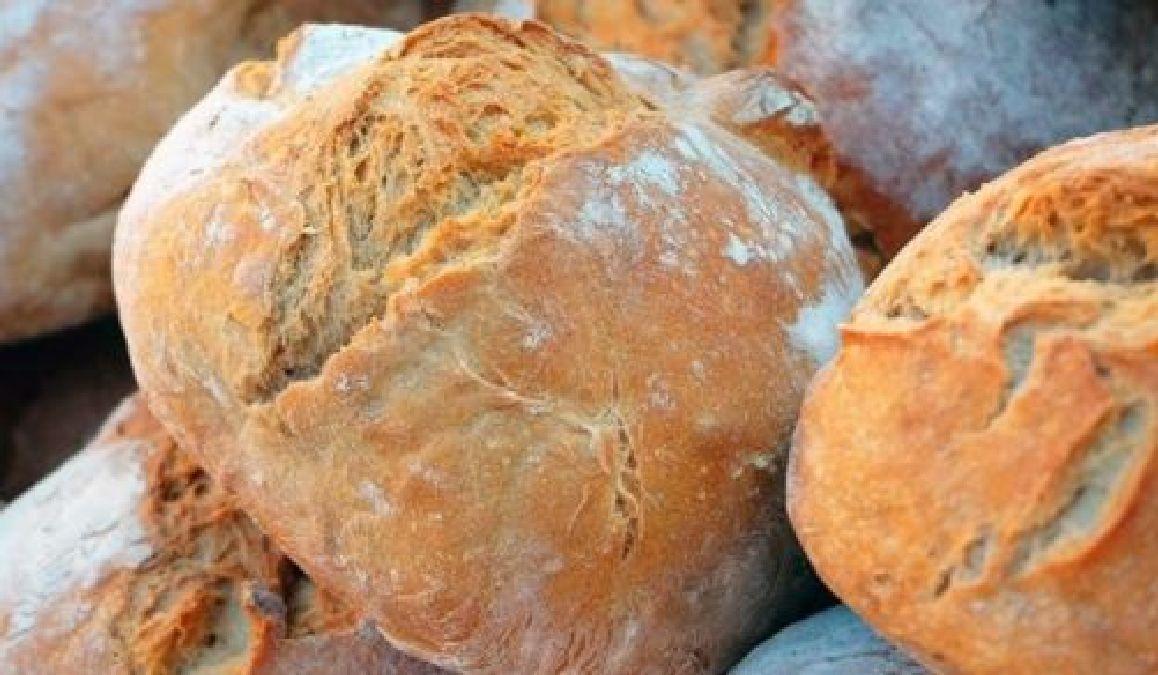 Une recette économique de pain sans machine !
