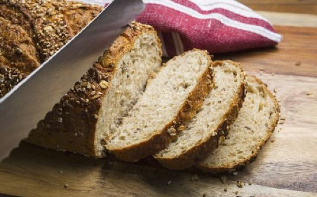 Thyroide : Voici pourquoi vous devriez toujours consommer du pain, même dans un régime sans gluten