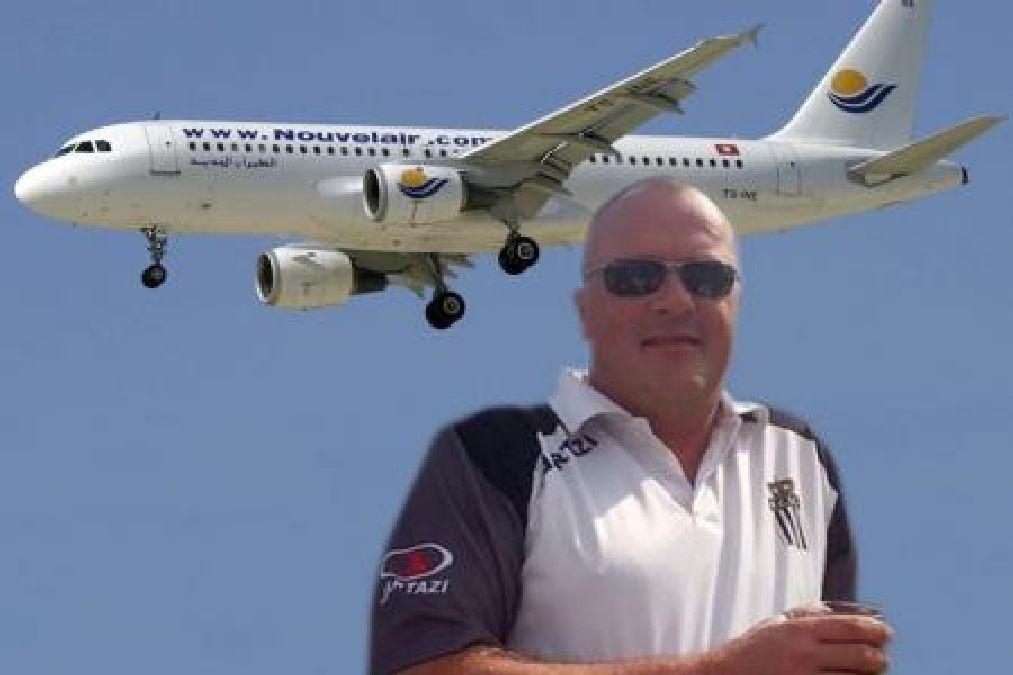 Panique à bord d'un vol Nouvelair : «Un message annonçait que l'avion allait s'écraser, on a vu la mort de près!»