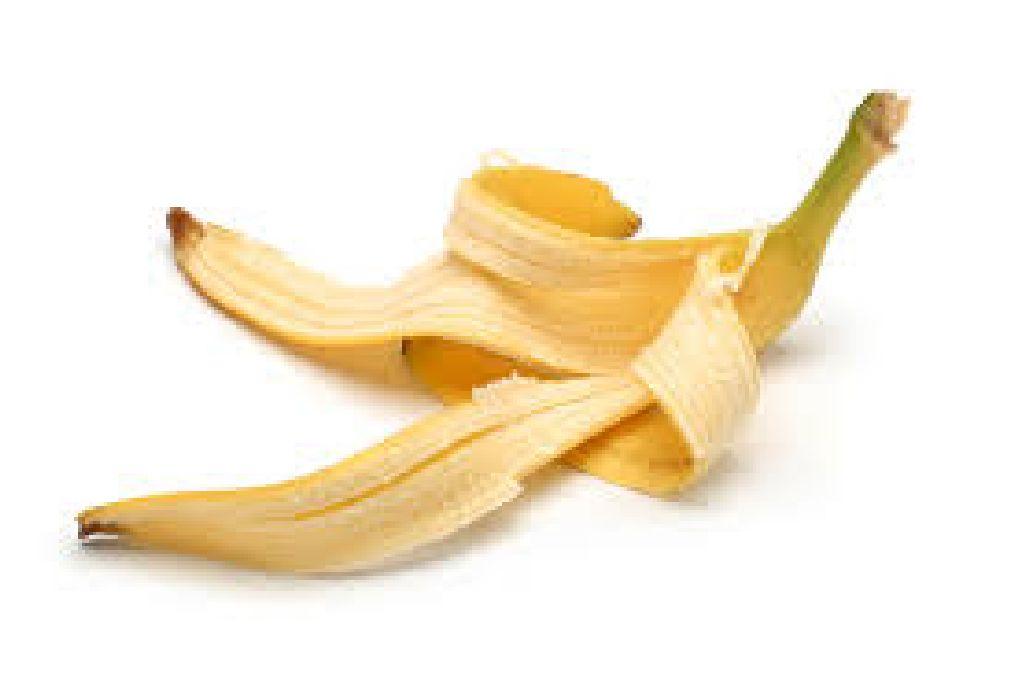 Délicieuse banane, à quoi ta peau peut-elle bien servir?