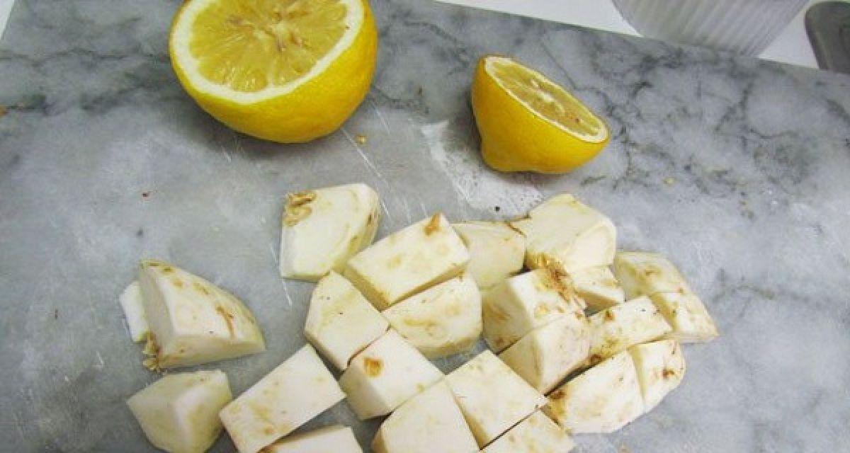 Éliminez toute la graisse superflue de votre corps grâce à ces 2 ingrédients !
