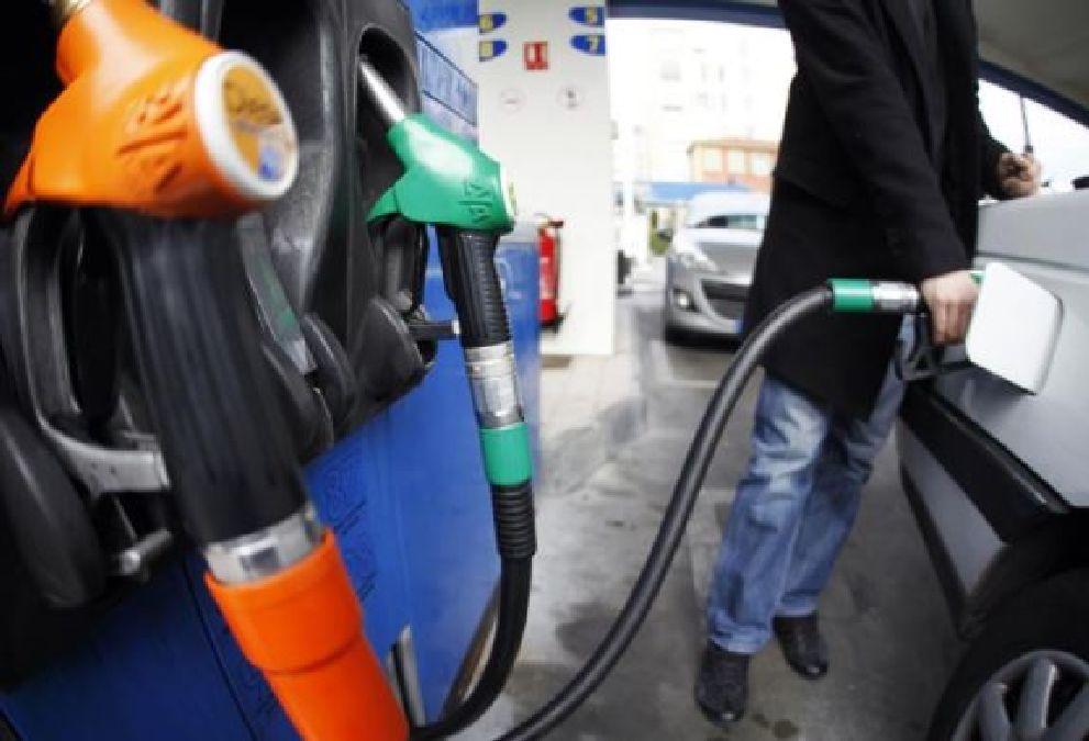 Les stations- service en pénurie de carburant