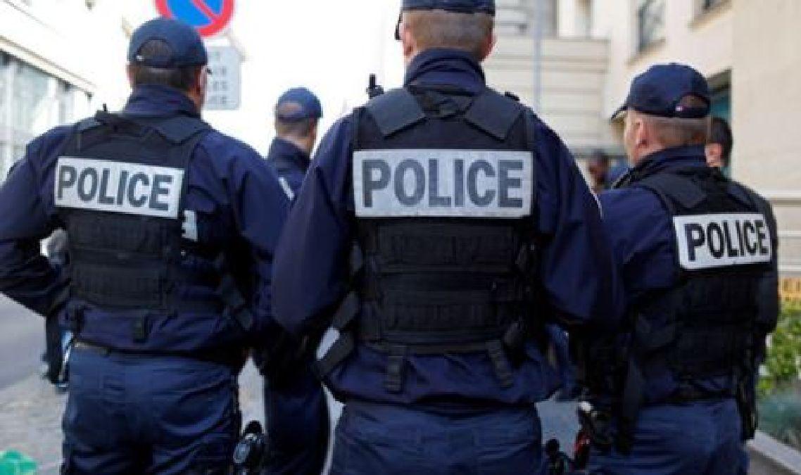 La police lance cette alerte à la population.