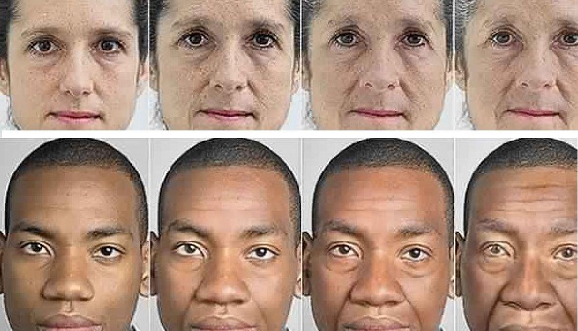 Comment estimer votre espérance de vie en analysant votre visage