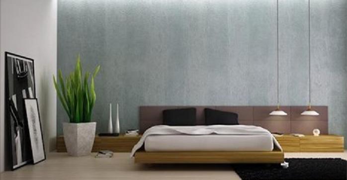 Le moyen le plus naturel de purifier l'air de votre chambre à coucher