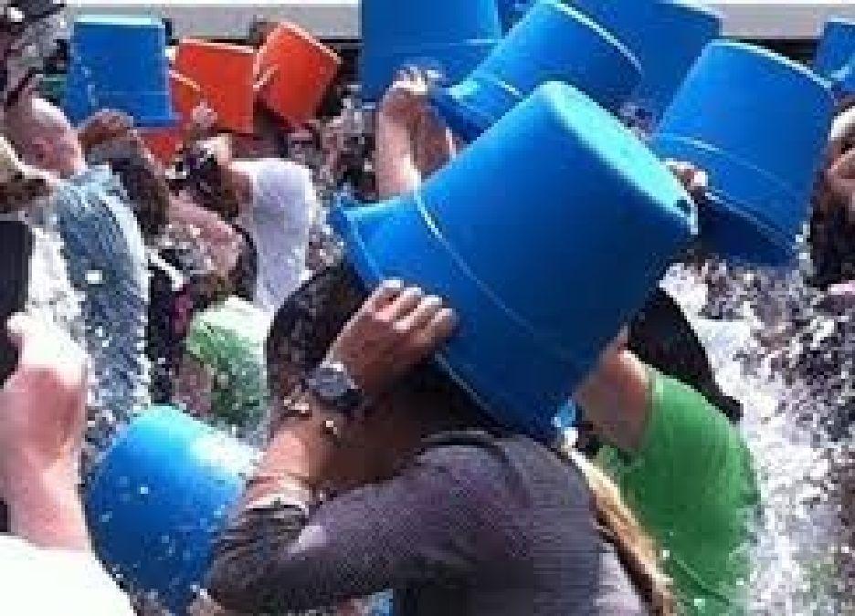 «Ice Bucket Challenge»: quels sont les Risques ?