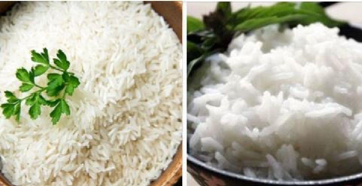 comment faire cuire le riz avec l huile de coco pour br ler plus de graisses et n absorber la. Black Bedroom Furniture Sets. Home Design Ideas