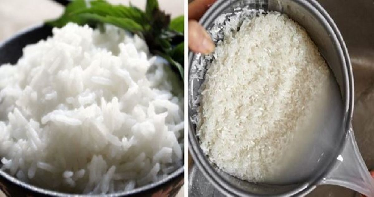 comment cuire le riz avec de l huile de coco pour br ler. Black Bedroom Furniture Sets. Home Design Ideas