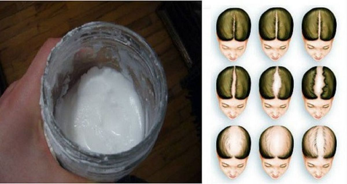 Shampoing fait maison : vos cheveux vont très vite pousser !