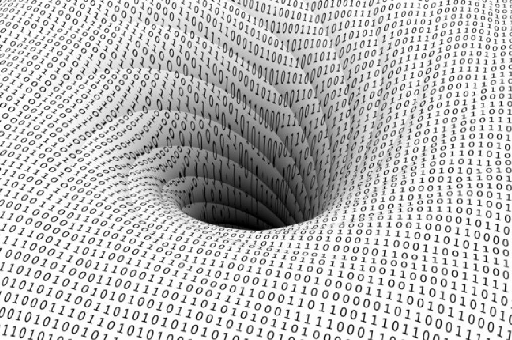 Une découverte d'un nouveau modèle physique démontre la théorie de Stephan Hawking sur les trous noirs !