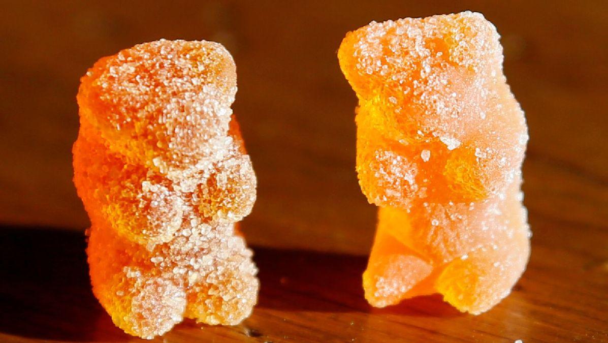 Voici ce qui arrive à votre cerveau lorsque vous arrêtez de manger du sucre