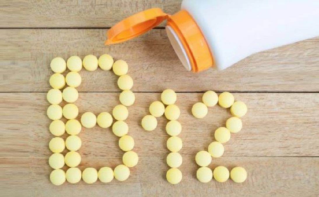 Pourquoi la plupart des gens ont besoin d'être supplémentés en vitamine B12