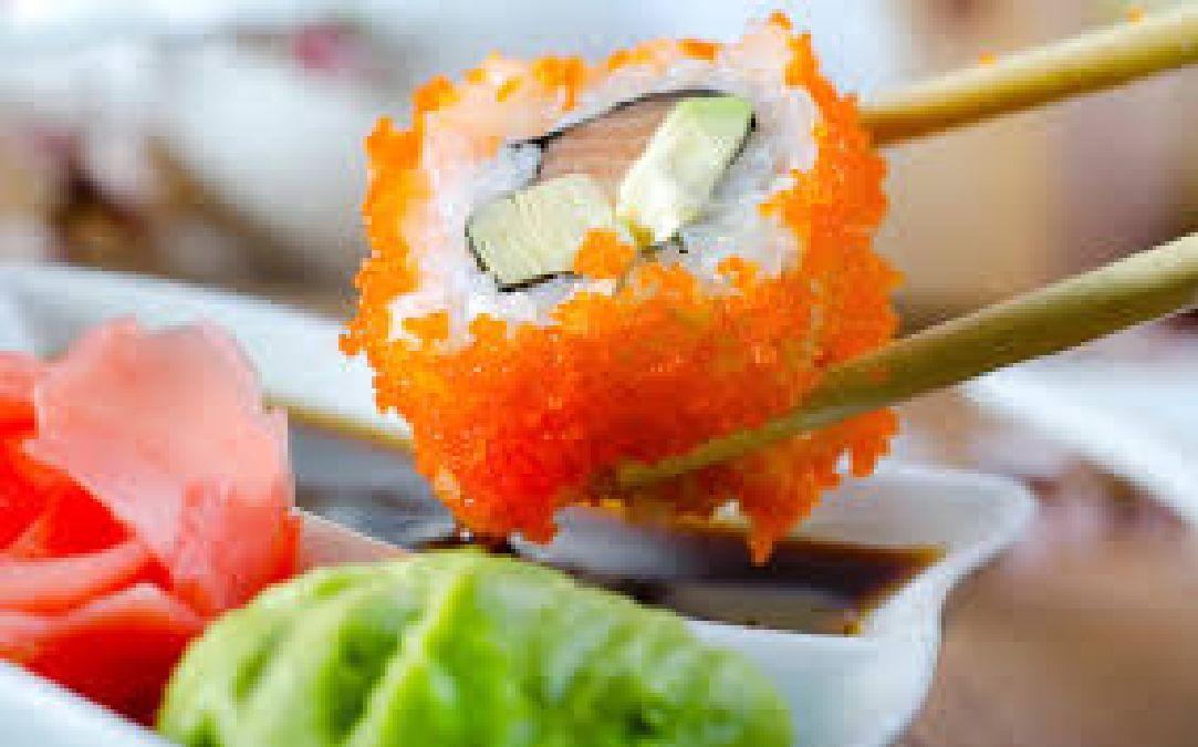 Les vertus santé des aliments de la cuisine japonaise