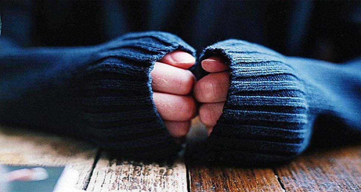 Vous êtes pâle, fatigué, et vos mains sont constamment froids? Découvrez pourquoi