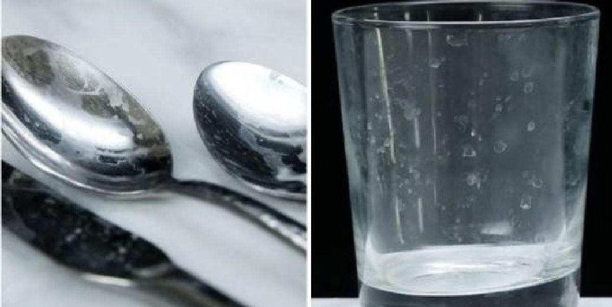 Retrouvez une vaisselle toute neuve en éliminant les taches définitivement !
