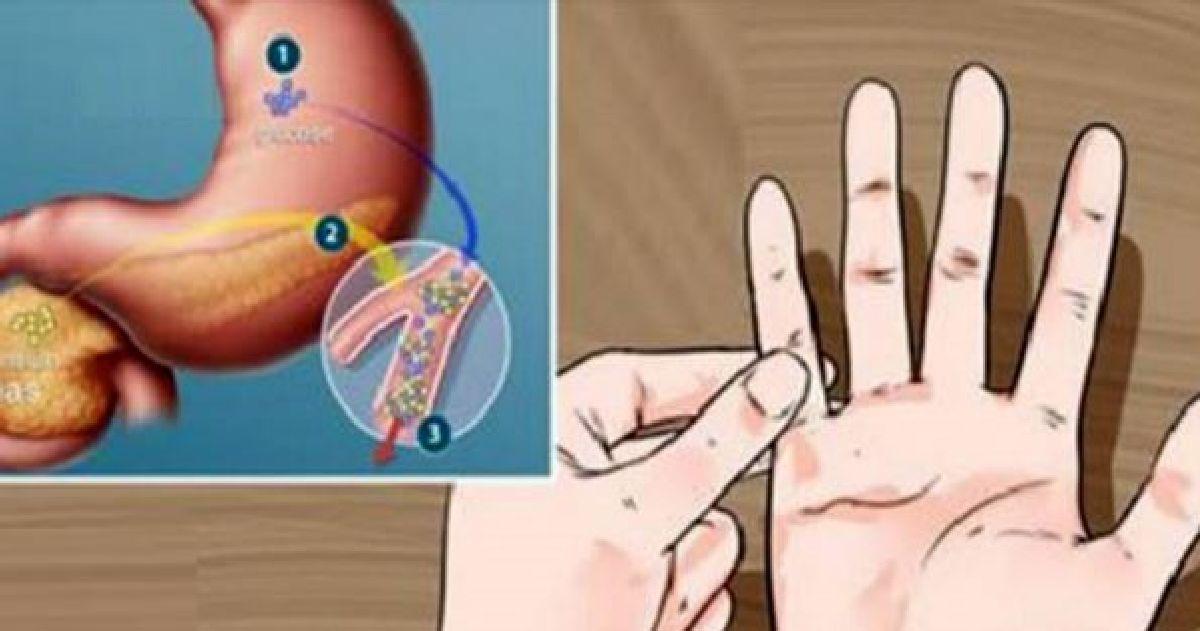 Êtes-vous diabétique? Découvre-le en 1 minute grâce à ce test