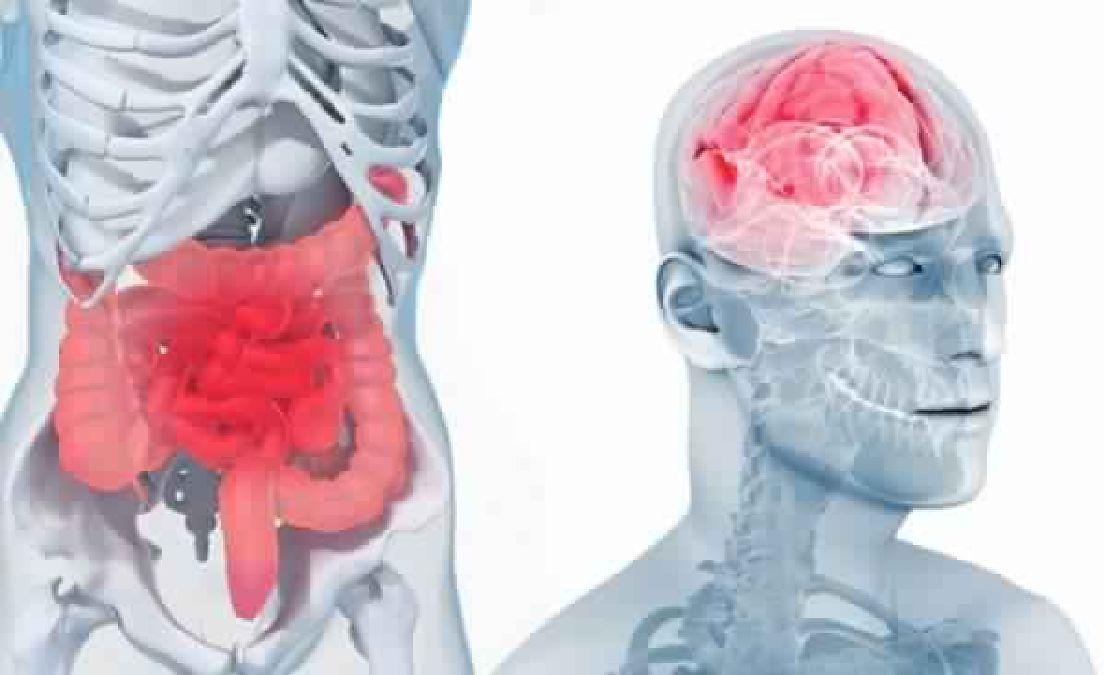 La nouvelle thérapie contre l'angoisse et la dépression : Le nettoyage intestinal des émotions !