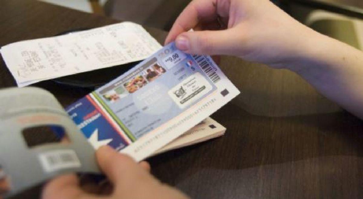 Un salarié épinglé pour utilisation de tickets-restaurant le week-end