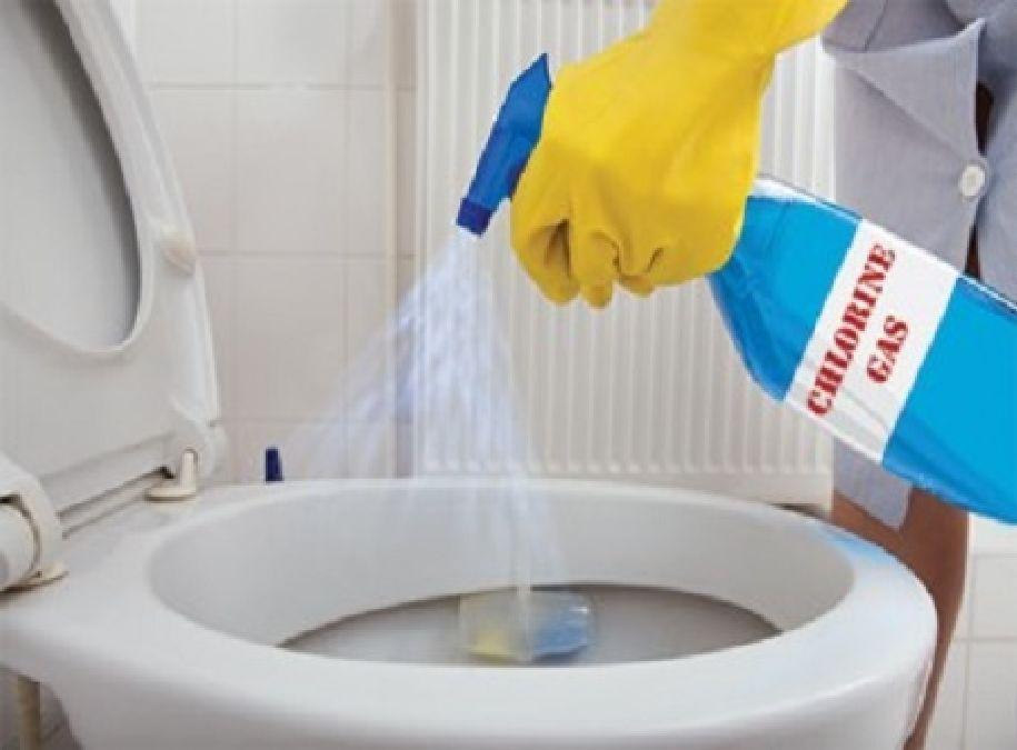 Vous n'aurez jamais plus à frotter vos toilettes si vous faites ces bombes de nettoyage!