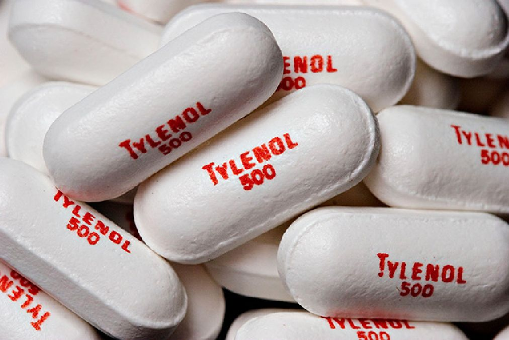 If you or your mother took Tylenol during pregnancy, you should read this