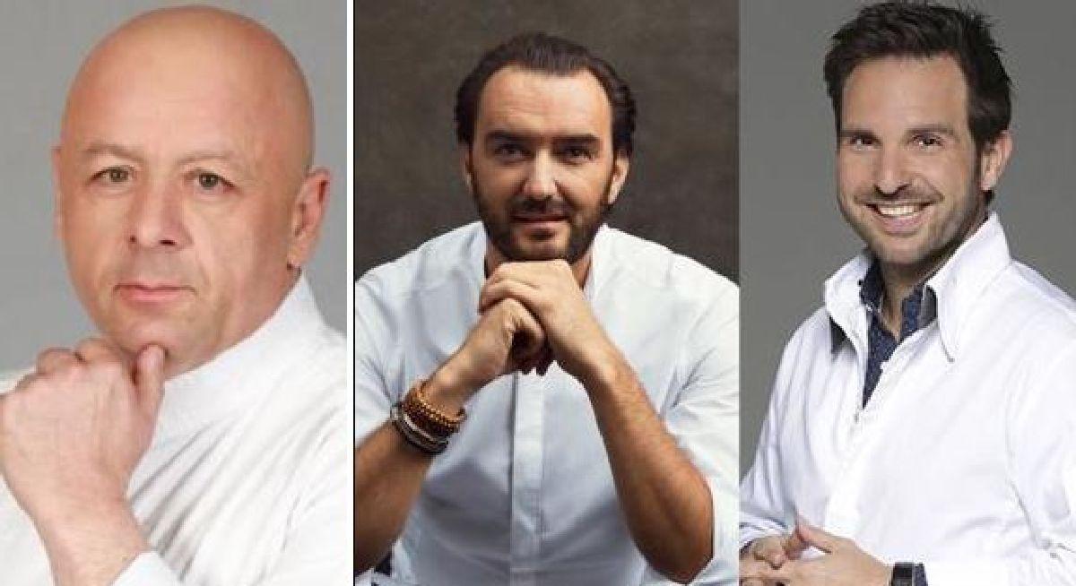 Une lettre ouverte des plus grand chefs cuisiniers for Cuisinier francais 6 lettres
