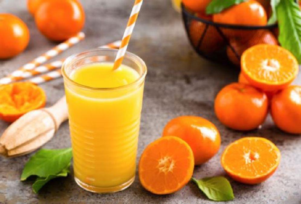 Utilisations Surprenantes et bienfaits de l'orange que personne ne Connait.