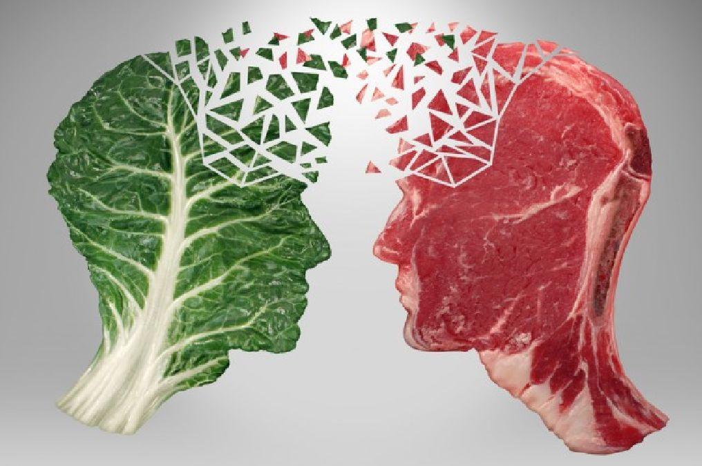 Pourquoi est –il impossible d'être totalement végétarien ?