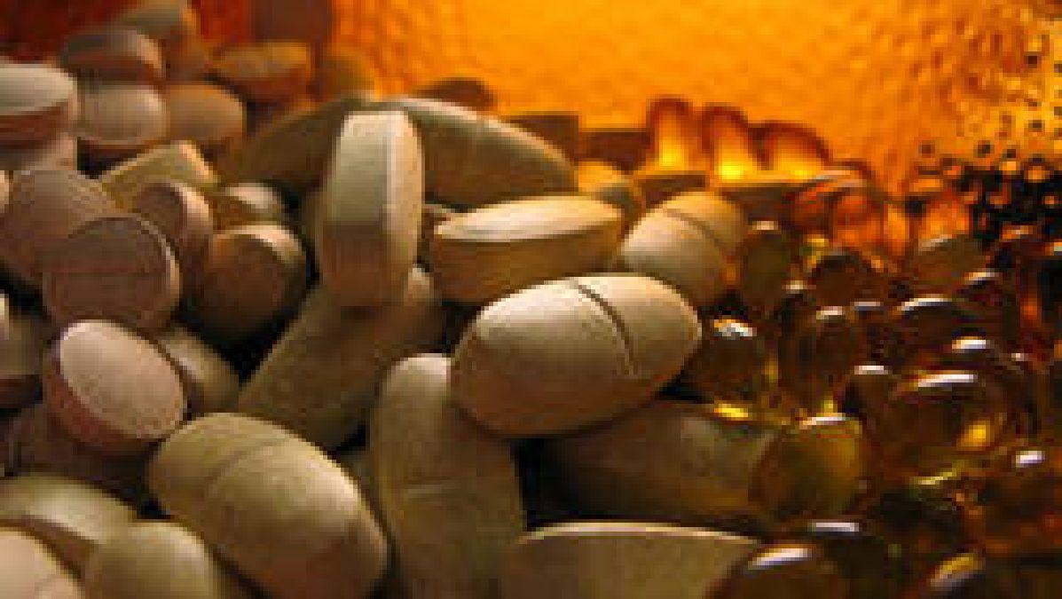 Prenez vos distances avec les Vitamines